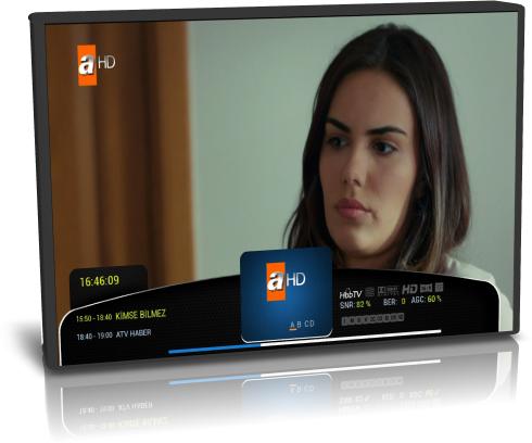 ImajTeam - Uydu Forum