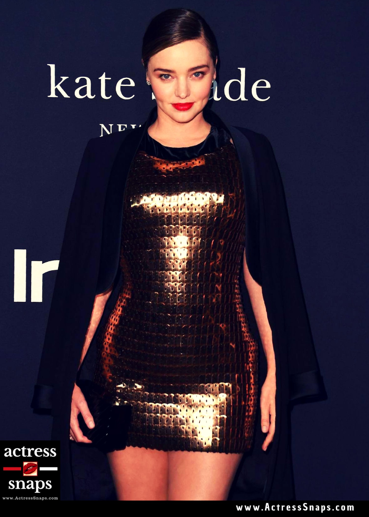 Miranda Kerr Photos from Instyle Awards 2018 - Sexy Actress Pictures | Hot Actress Pictures - ActressSnaps.com