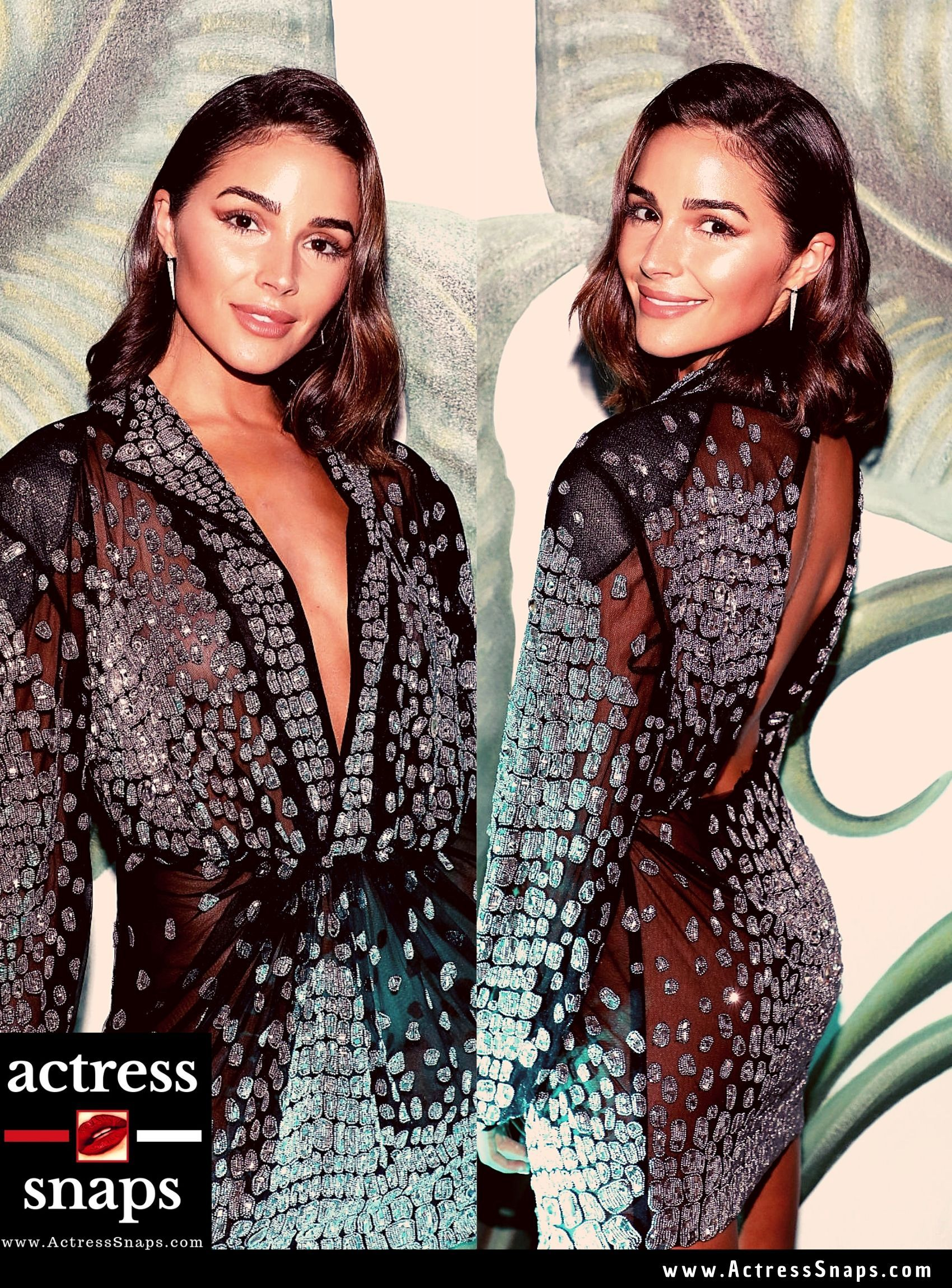 Olivia Culpo - Latest Sexy Photos - Sexy Actress Pictures | Hot Actress Pictures - ActressSnaps.com